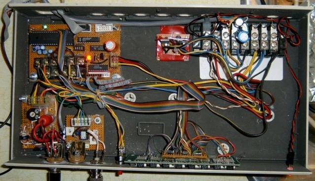pH/PPM Meter insides 1