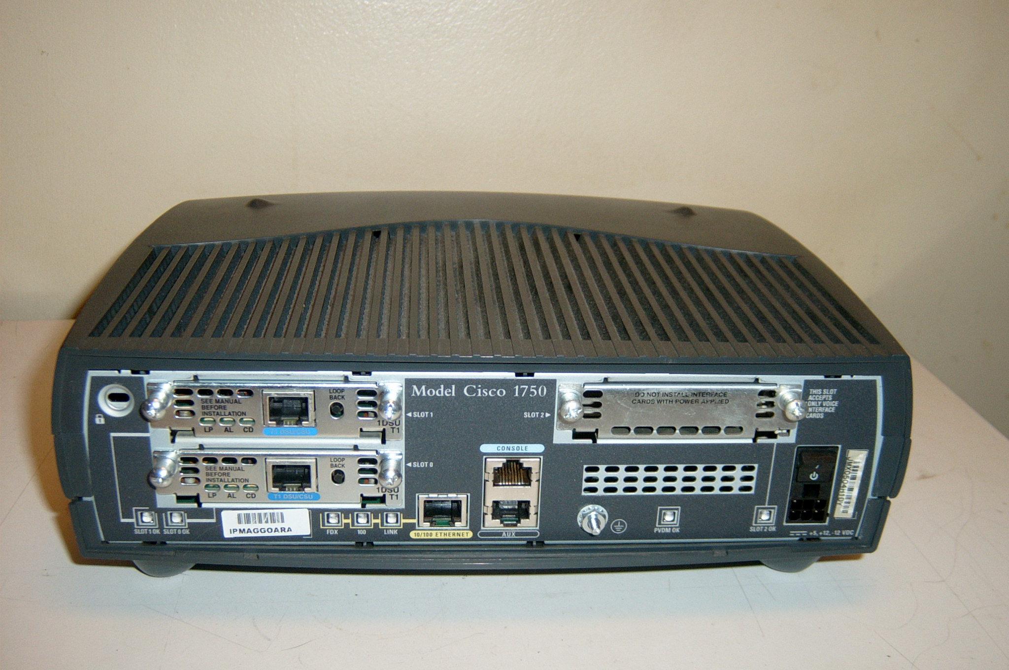 cisco router2
